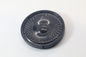 50mm 4-16ohm 0.25-1.5W Mylar Speaker pictures & photos
