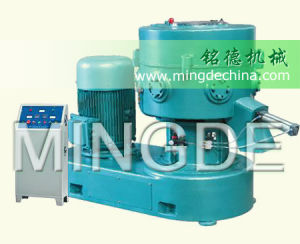 High Speed High Quality Granulator Machine pictures & photos