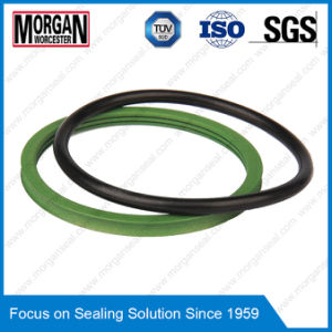 Tg3/M15 Profile PTFE Rubber High Pressure Rotary Shaft Seal pictures & photos
