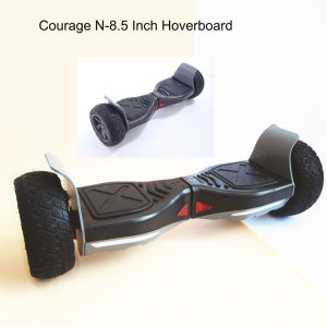 Factory Supply 8.5 Inch Hummer Self Balancing Electric Hoverboard Scooter pictures & photos