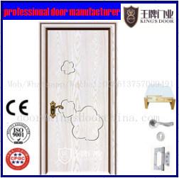 Economical Interior Wood Door pictures & photos