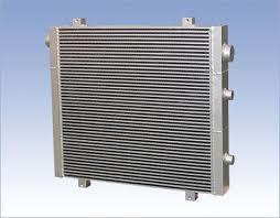 Atlas Copco Industrial Heat Exchanger Air Cooler Machine Compressor Parts pictures & photos