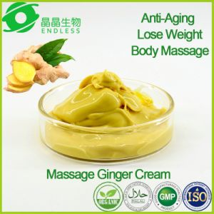 Free Sample China Factory Wholesale Ginger Extract Natural Fast Body Slimming Cream pictures & photos