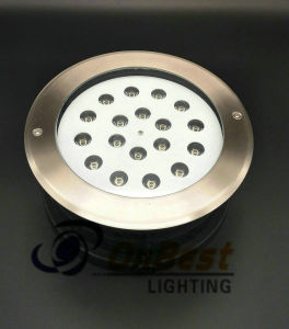 18W LED Light for Outdoor Underground Applications pictures & photos