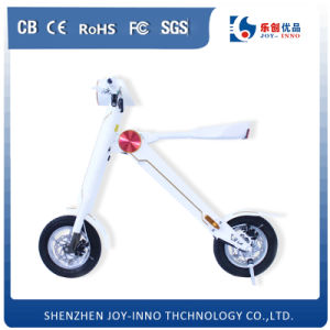 Et Two Wheels Electric Scooter (BRD-X5) pictures & photos
