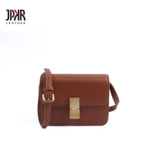 Dz017. Shoulder Bag Handbag Vintage Cow Leather Bag Handbags Ladies Bag Designer Handbags Fashion Bags Women Bag