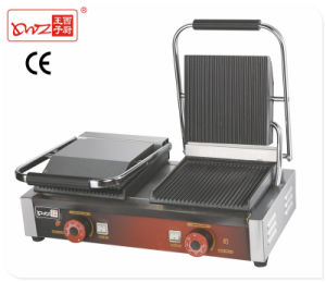 Electric Contact Grill/Commercial Grill/Sandwich Maker Price pictures & photos