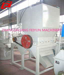 500kg/H PP PE Film and Waste Plastic Recycling Line pictures & photos