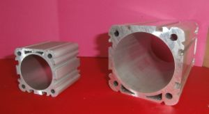 ISO 15552 Standard Pneumatic cylinder Aluminium Alloy Square Tube pictures & photos
