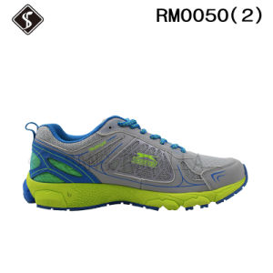 Hot Selling Fashion Sports Men Running Shoes pictures & photos