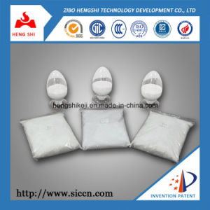 18-20 Meshes for Silicon Nitride Powder pictures & photos