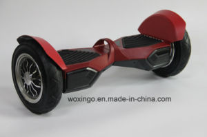 10inch Private Metal Tooling Bluetooth Balance Scooter