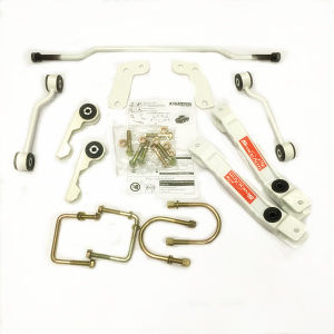 White Spacer Arm for D-Max 2012 / Colorado 2012 pictures & photos