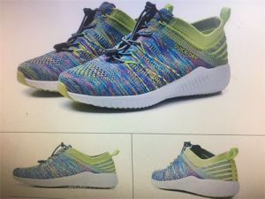 Sport Shoes Casual Hot Sale Multi Colored Good Quantity pictures & photos