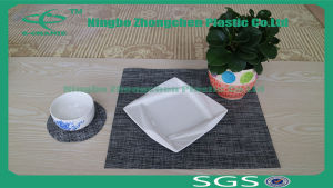Customization Rubber Placemats Source Manufacturer pictures & photos