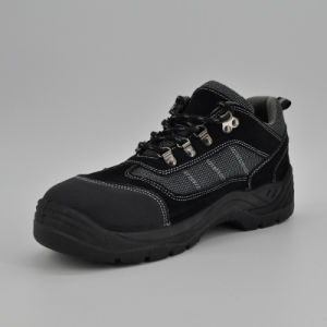 Chile Steel Toe Work Safety Shoes Ufb054 pictures & photos
