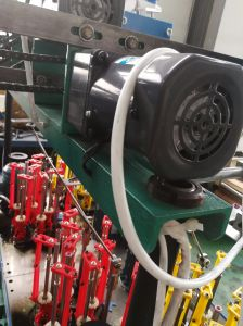 High Speed String Braiding Machine pictures & photos
