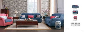 Hot Sell Promotion Cheap Fabric Sofa for Living Room pictures & photos