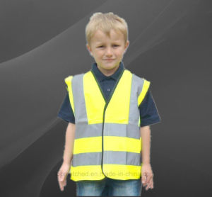 Wholesale Hi Vis Reflective Child Safety Vest pictures & photos