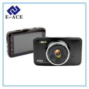 Novatek 96223 1080P Video Recorder with LED Flashlight Night Vision pictures & photos