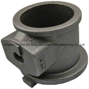 Carbon Steel Casting Parts for Agricultural Mechinery pictures & photos