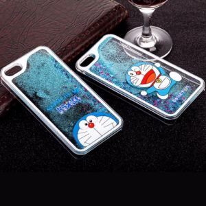 2017 Fashion Liquid Quicksand Shell TPU Case for iPhone 6s pictures & photos