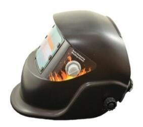High Quality Auto-Darkening Helmets Welding Protective Mask pictures & photos