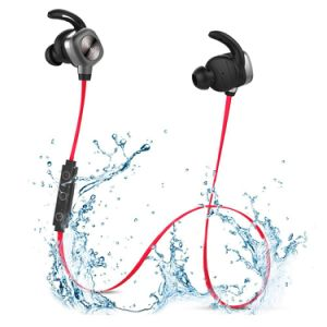2016 Hot Selling Sport Sweatproof Stereo Wireless Bluetooth in-Ear Headphone pictures & photos