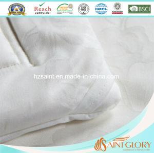 Hot Sale Silk Cover Duvet Handmade Silk Filling Comforter pictures & photos
