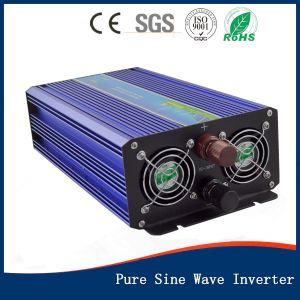 800W DC12V/24V AC220V Pure Sine Wave Power Inverter pictures & photos