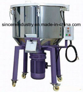 Mini Verticle Color Mixer for Plastic Industrial pictures & photos
