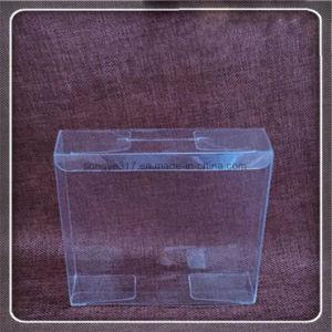 Manufacturer Custom Gift Transparent Plastic Box pictures & photos
