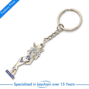 Customized Special Design Promotion Gift Key Ring pictures & photos