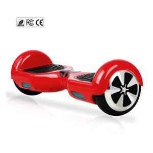 6.5 Inch Two Wheel Balance Scooter Hoverboard Self Balancing Scooter Chrome Hover Board Electric Scooter Electric Skateboard pictures & photos