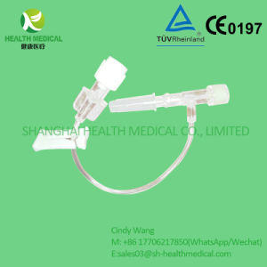 T-Connector Extension Tubing 1.0-2.0mm in Good Quality pictures & photos