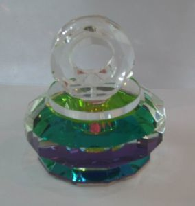 Econimic Environmetal Carbon Black Perfume pictures & photos