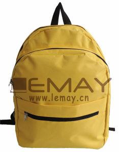 Outdoor Sport Bag Promotion Bag Waterproof School Backpack pictures & photos