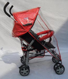 Comfortable Baby Trolley with Ce Certificate (CA-BB264) pictures & photos