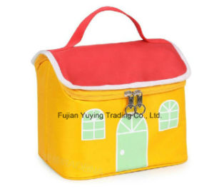Picnic Shoulder Bag Organizer Cooler Bag pictures & photos