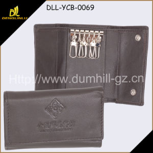 Key Chain Organizer Wallet Case