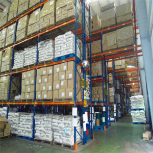 Customized Warehouse Metal Pallet Racking pictures & photos