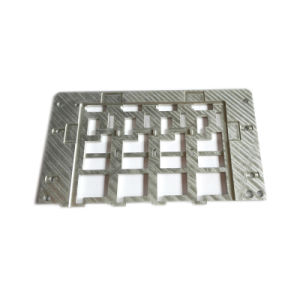 Precision CNC Aluminum Parts with Cheaper Factory Price pictures & photos