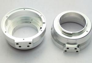 China Supplier Custom Made High Precision Aluminum CNC Machining pictures & photos