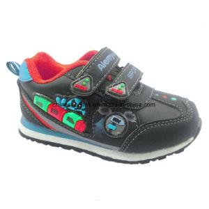 Popular Shoes, Kid Shoe, Outdoor Shoes, Sport Shoes, School Shoes pictures & photos