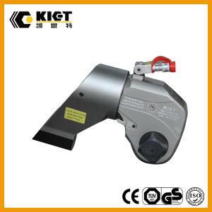 2017 Kiet Al-Ti Alloy Square Driven Hydraulic Torque Wrench pictures & photos