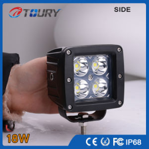 20W LED Work Light Auto CREE Ce Lamp Motorcycle for Car pictures & photos