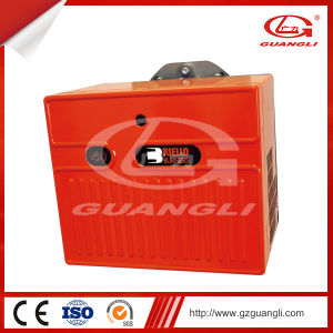 China Supplier Car Garage Equipment Diesel Burner Constant Temperature Paint Booth pictures & photos