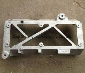 Aluminium Die Casting Parts Auto Spare Partgs pictures & photos