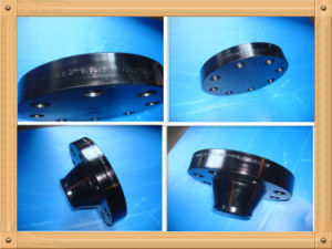 Dn200 BS4504 A105 Pn16 Welded Neck Flange pictures & photos