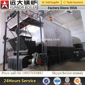 6ton 8-25bar Coal Fired Steam Boiler Price and Specifications pictures & photos